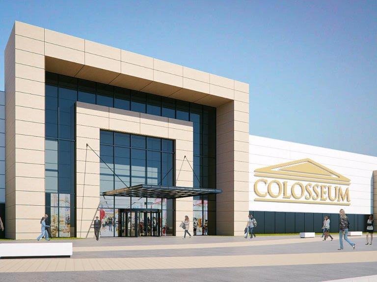 British investor puts EUR 30 mln in new mall in Northern Bucharest