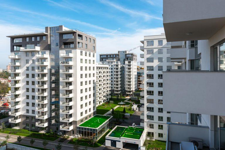 Ansamblul Luxuria Residence a fost desemnat Best Upscale Project