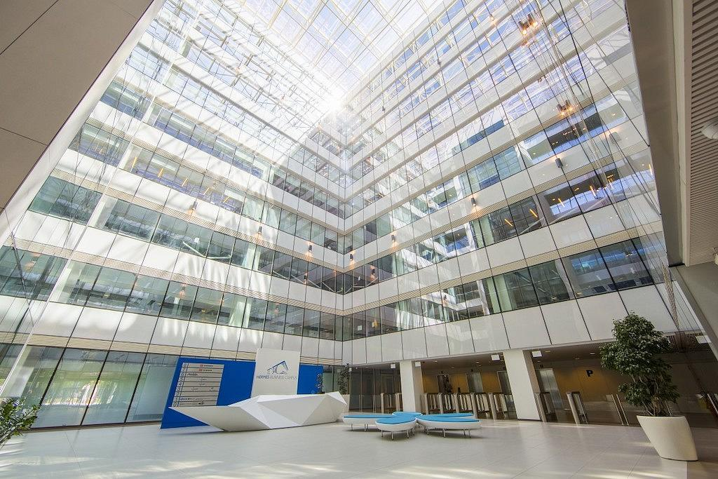 Hungarian invests EUR 150 mil for office project in northern Bucharest