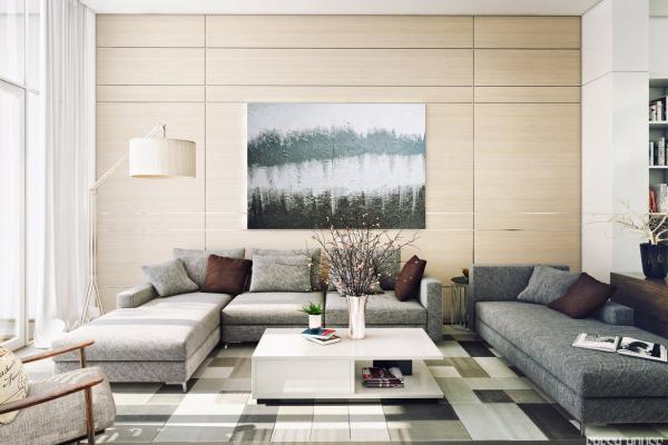 To buy Premium apartment with minimum 2 bedrooms budget 300.000 euro