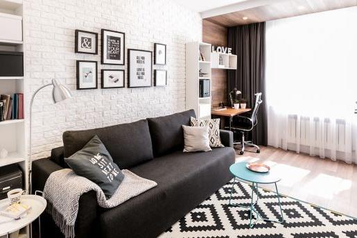 To rent 2 rooms apartment close to a metro station M2 Piata Unirii - IMGB line