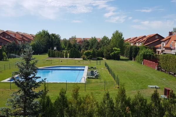 De închiriat German expat family to rent a villa in Baneasa Pipera