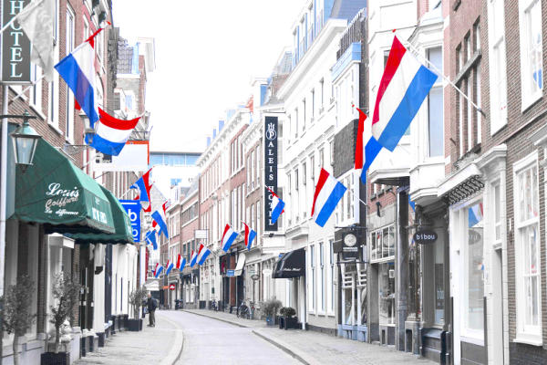 To buy Dutch investor looking to buy 2 new apartments to rent