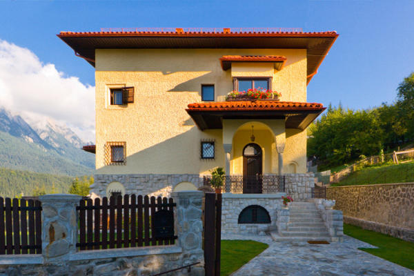 To buy Individual villa in Pipera - Voluntari area