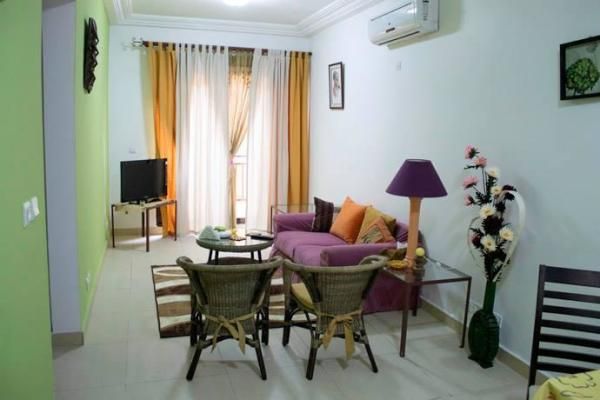 To rent Expat is looking for a furnished 2 bedrooms apartment