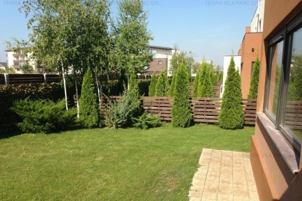To buy House with 3 or 4 bedrooms with private garden in Otopeni