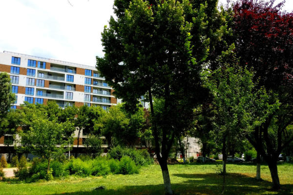 To buy 3 Rooms apartment in the Politehnica area Bucharest