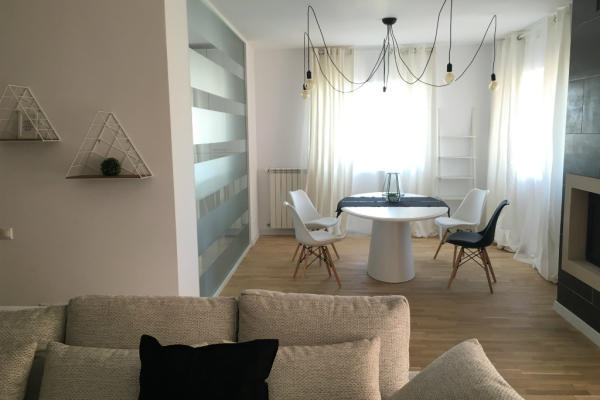 To rent French client is looking for a 3 bedroom apartment in Iancu Nicolae area