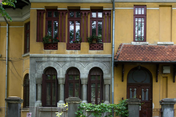 To buy Romanian client looking for a villa in Cotronceni area