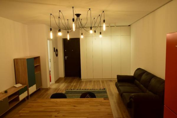 To rent Expat client looking for a 1 bedroom apartment, near Piata Romana - Victoriei Square