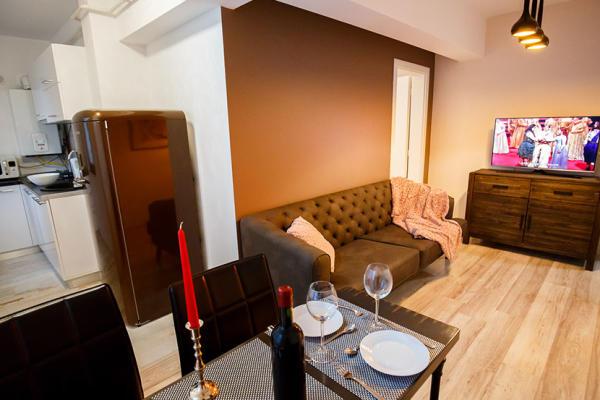 De cumpărat Client roman cauta un apartament de 2 sau 3 camere