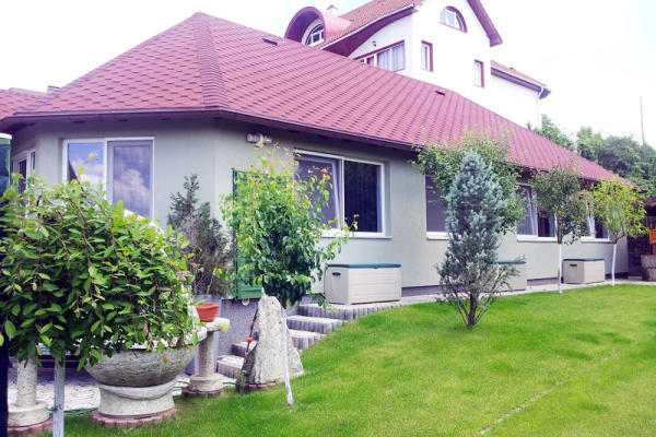 To buy Romanian client is looking for a villa near the center of Bucharest