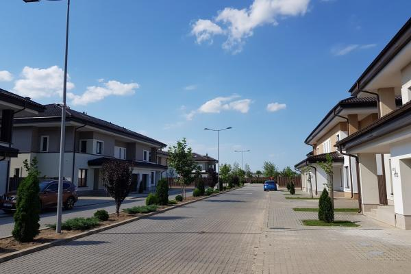 For sale houses villas Baneasa Iancu Nicolae Pipera Bucharest Romania