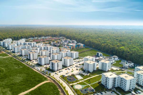 De cumpărat Client interesat de un apartament de 3 camere in Ansamblul Greenfield Sector 1
