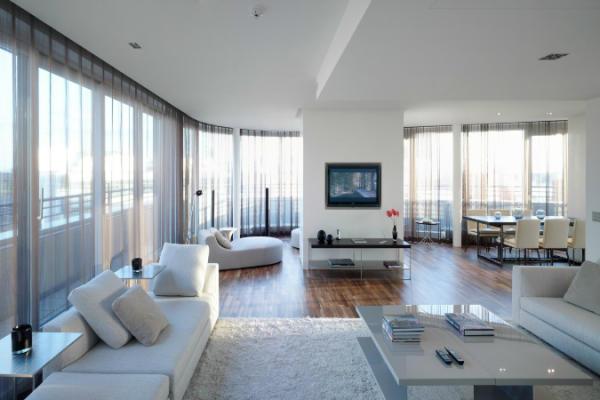 De cumpărat Client din Germania este interesat sa cumpere un apartament premium în zonele premium din Bucuresti.