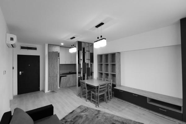 De închiriat Expat din Rusia cauta un apartament mobilat modern