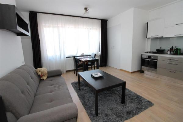 To rent Client interested to rent a 1 bedroom apartment in Aviatiei area