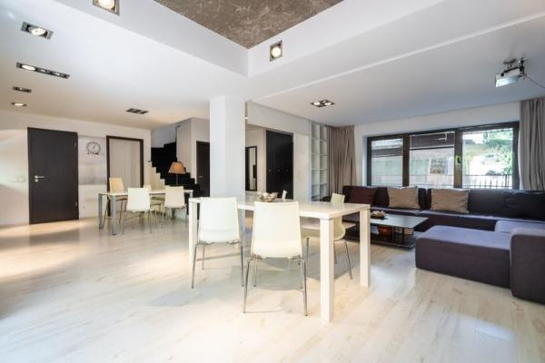 To buy Expat client interested to buy a spacious apartment in Iancu Nicolae-Pipera area