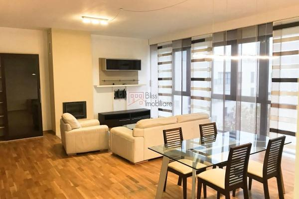 To rent Expat client looking to rent a modern 2 bedroom apartment in Parcul Carol area