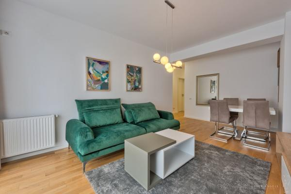To buy Client interested a 1 bedroom apartment
