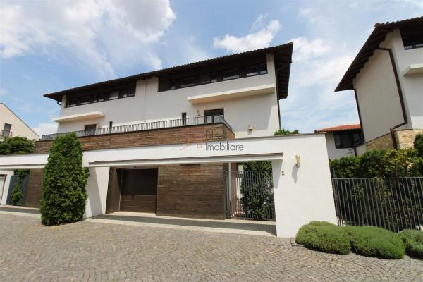To buy Client looking to buy a villa in Iancu Nicolae, Pipera area