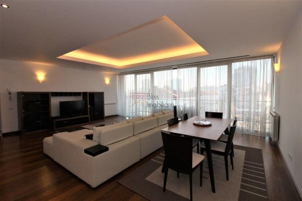 De închiriat Clienta expat interesata sa inchirieze un apartament cu 3 camere