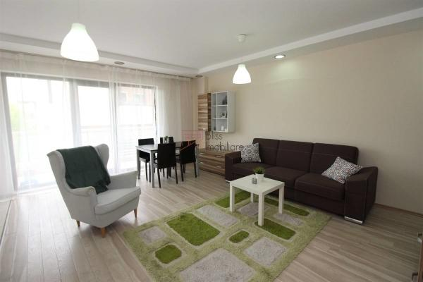To rent Turkish client interested to rent 1 bedroom apartment in Iancu Nicolae, Pipera area