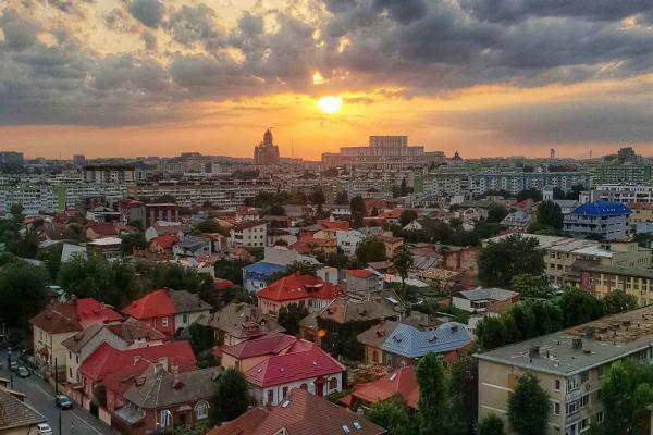 De cumpărat Client strain cauta o casa în zona centrală a Bucureștiului.