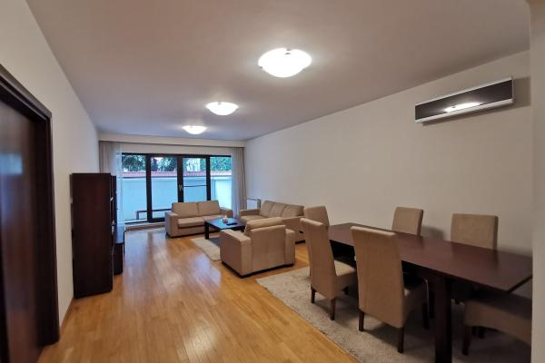 To rent Dutch Romanian family is looking for a furnished or unfurnished 2-3 bedroom apartment