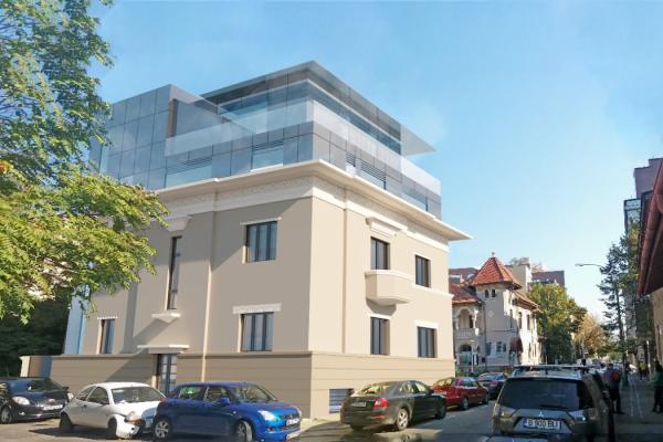 De închiriat Companie caută spațiu comercial în zona de nord a Bucureștiului.