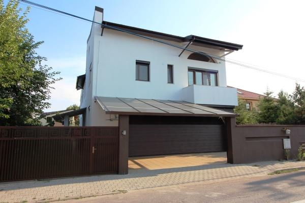 To rent Expat family is looking for a villa in Pipera - Iancu Nicolae area | BLISS Imobiliare