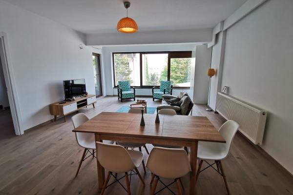 To rent Diplomat expat client is looking for a one bedroom apartment in the center of Bucharest