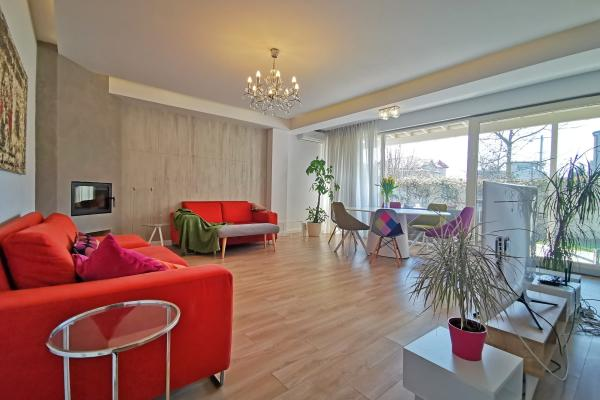 To rent Expat family is looking for a home near the Iancu Nicolae / Pipera British School