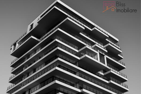To buy Client looking for 2 bedroom apartment in Aviatiei - Baneasa Area