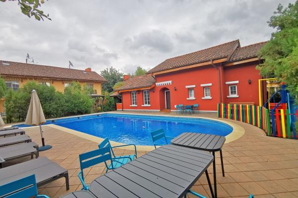 To buy Client is looking for a villa in Iancu Nicolae