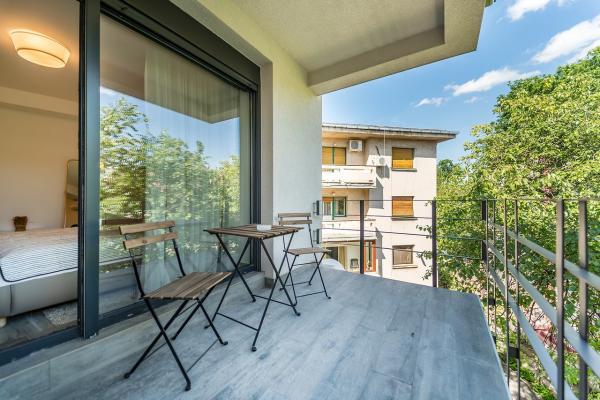 De închiriat Expat francez care lucrează pentru o multinațională care caută un apartament modern cu 2 dormitoare
