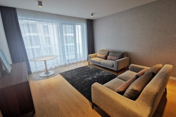De închiriat Expat din Germania caută un apartament modern în zona de Centru Nord