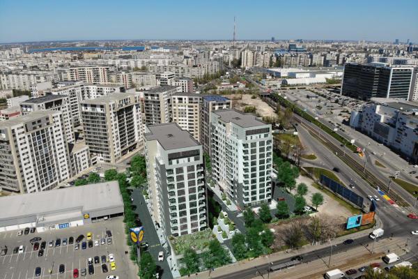 De închiriat Client cauta apartament 2 camere in GranVia Park