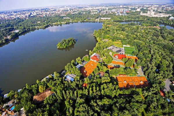 For rent apartments houses villas Herastrau Nordului Bucharest Romania