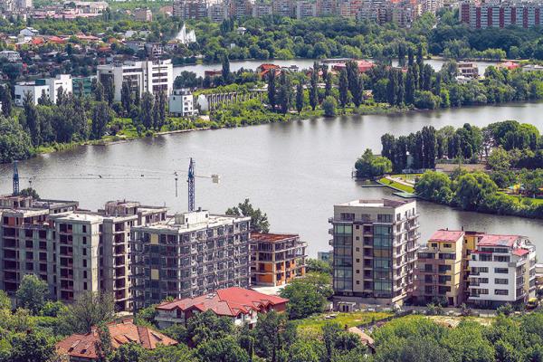 Vanzare apartamente Herastrau Nordului Bucuresti Sector 1