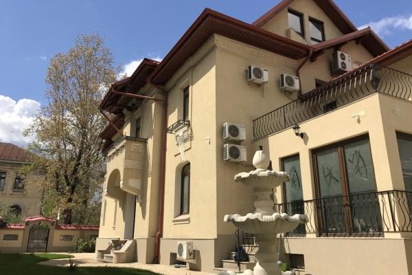 Inchiriere vile case in zonele premium lux Bucuresti