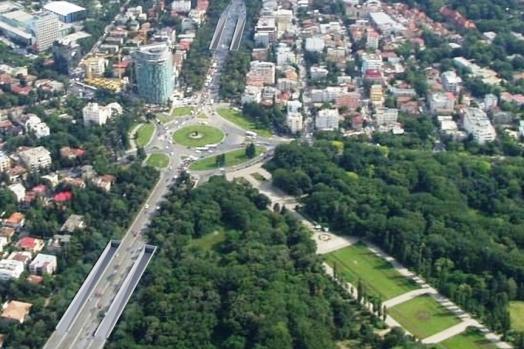 Vanzare vile case in zonele premium lux Bucuresti