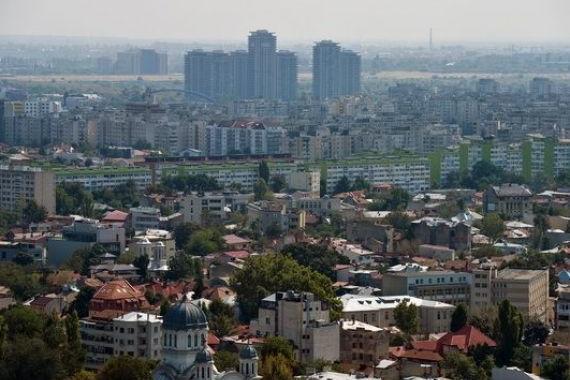 Vanzare apartemente in zonele premium lux Bucuresti